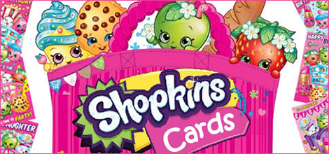 Shopkins Products