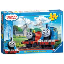 At the Windmill 35pc Thomas & Friends Jigsaw Puzzle