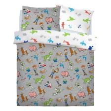Disney Toy Story Reversible Double Duvet Cover Bedding Set