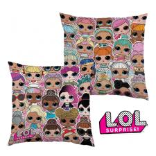LOL Surprise Friends Reversible Plush Cushion