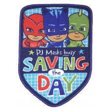 PJ Masks Saving The Day Small Room Rug