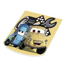 Disney Cars Guido & Luigi Shaped Memo Pad