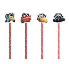 Disney Cars Pencil with Topper