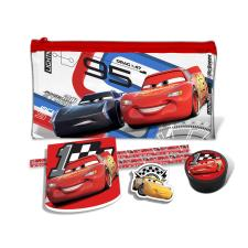 Disney Cars Stationery Filled Pencil Case