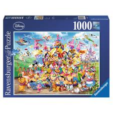 Disney Carnival 1000pc Jigsaw Puzzle