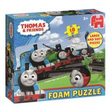 Thomas & Friends Giant 18pc Foam Puzzle