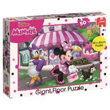 Minnie Mouse Happy Helpers 50pc Giant Floor Jigsaw Puzzle