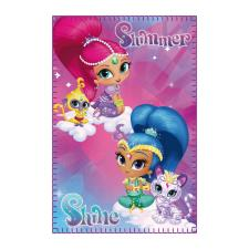 Shimmer & Shine Fleece Blanket
