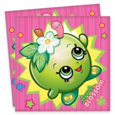 Shopkins Paper Party Napkins Pack of 16