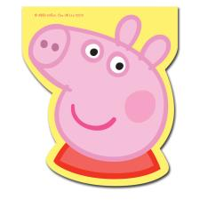 Peppa Pig Mini Notebooks (Pack of 4)
