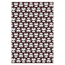Star Wars Storm Troopers 4m Roll Wrap