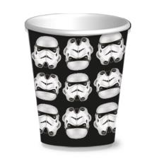 Star Wars Stormtrooper Paper Party Cups (Pack of 8)