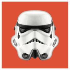 Star Wars Stormtrooper Paper Party Napkins (pack of 16)
