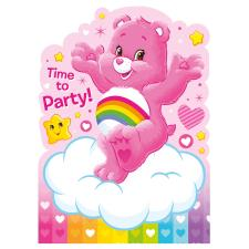 Care Bears Party Invites (Pack of 6)