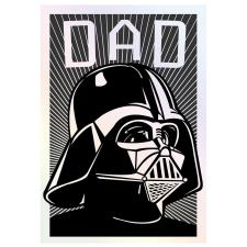 Star Wars Dad Darth Vader Father's Day Card
