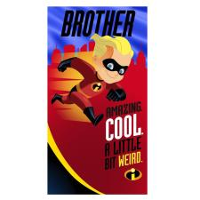 Brother Incredibles Birthday Card