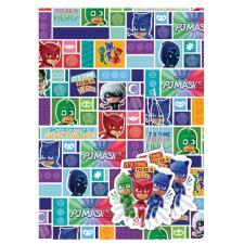 PJ Masks Gift Wrap & Tags