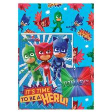 PJ Masks Card Wrap & Tag Gift Pack