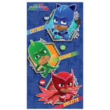 PJ Masks Characters Birthday Card with Cut Out Mask