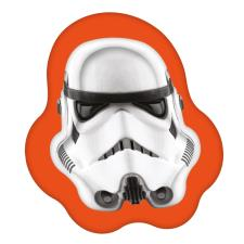 Star Wars Stormtrooper Large Shaped Paper Plates (Pack of 8)