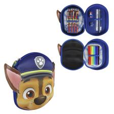 Paw Patrol Chase 3D Filled Pencil Case