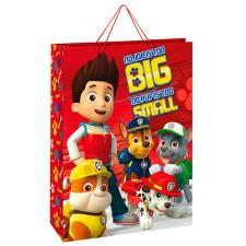 Paw Patrol No Job Too Small Giant Red Gift Bag