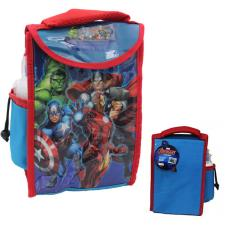 Marvel Avengers Lunch Bag & Bottle Set