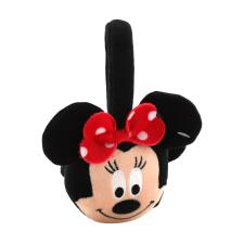 Minnie Mouse Red Bow Ear Muffs