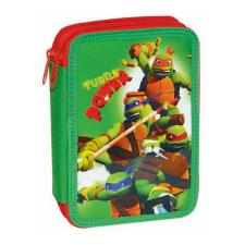 Teenage Mutant Ninja Turtles Double Decker Filled Pencil Case