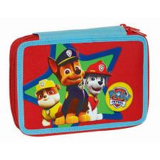 Paw Patrol Pups Double Decker Filled Pencil Case