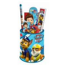 Paw Patrol Stationery Set in Pencil Pot