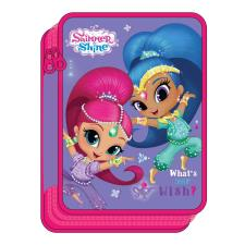 Shimmer & Shine Double Decker Filled Pencil Case