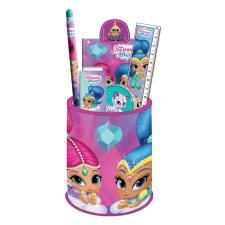 Shimmer & Shine Stationery Set in Pencil Pot