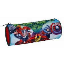 Marvel Avengers Round Pencil Case