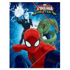 Ultimate Spiderman Plastic A4 Elasto Folder