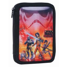 Star Wars Rebels Double Decker Filled Pencil Case