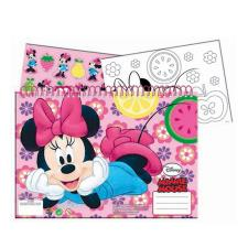 Minnie Mouse A4 Spiral Sketch Book