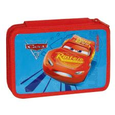 Disney Cars Double Decker Filled Pencil Case