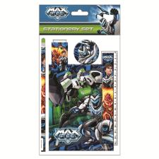 Max Steel Stationery Set