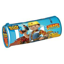 Bob the Builder Round Pencil Case
