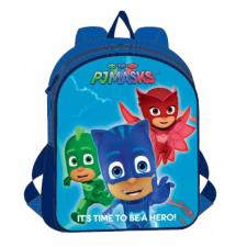 PJ Masks Time To Be A Hero Junior Backpack