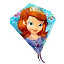 "Sofia The First 22"" Diamond Kite"
