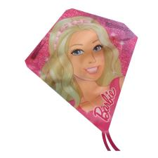 "Barbie 22"" Diamond Kite"
