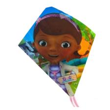 "Doc McStuffins 22"" Diamond Kite"