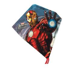 "Marvel Avengers Iron Man 22"" Diamond Kite"