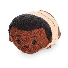 Finn Disney Star Wars Tsum Tsum