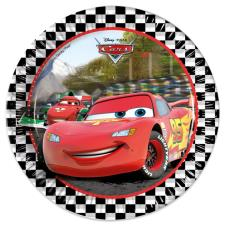 Disney Cars Large Paper Plates (Pack of 8)