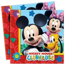 Mickey Clubhouse Paper Napkins (Pack of 20)
