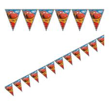 Disney Cars Chequered Flag Triangle Flag Banner