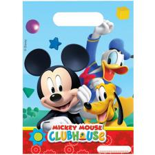 Mickey Clubhouse Party Bags (Pack of 6)